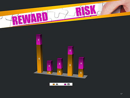 Risk vs Reward PowerPoint Template Slide 17