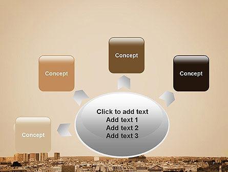 Destination France PowerPoint Template Slide 7