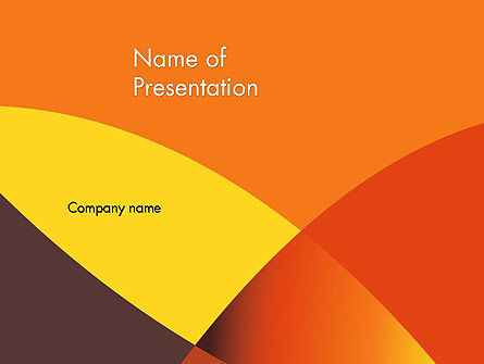 Multilayer Abstract PowerPoint Template