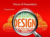 Careers/Industry: Suche nach design PowerPoint Vorlage #14121