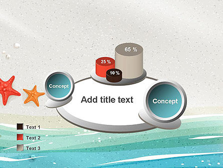 Seacoast PowerPoint Template Slide 16