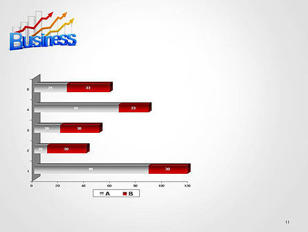 Business Confidence PowerPoint Template Slide 11