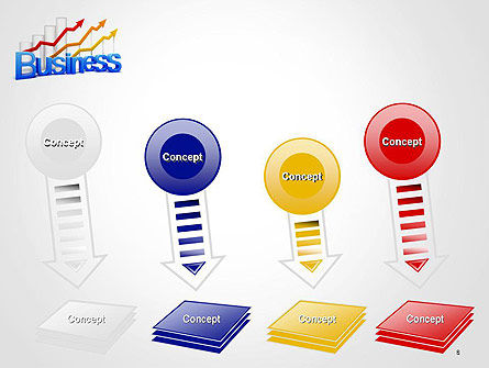 Business Confidence PowerPoint Template Slide 8
