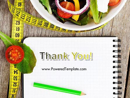 Vegetable Diet PowerPoint Template Slide 20