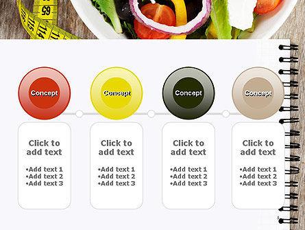 Vegetable Diet PowerPoint Template Slide 5