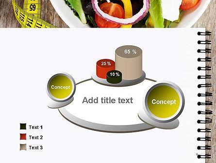 Vegetable Diet PowerPoint Template Slide 6