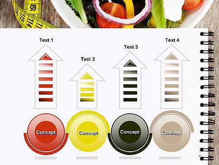 Vegetable Diet PowerPoint Template Slide 7