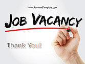 Job Vacancy PowerPoint Template#20