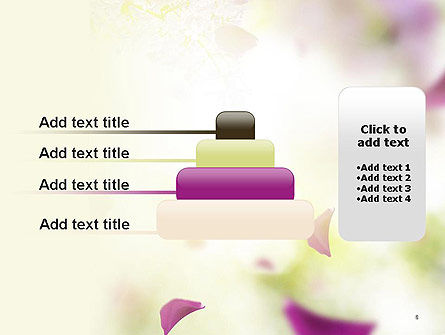 Beauty Parlor PowerPoint Template Slide 8