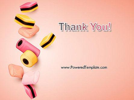 Sweet Candies PowerPoint Template Slide 20
