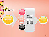 Sweet Candies PowerPoint Template#17