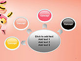 Sweet Candies PowerPoint Template#7