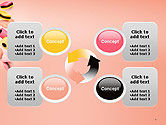 Sweet Candies PowerPoint Template#9