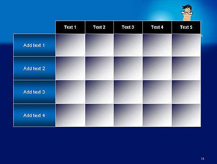 SEO Expert PowerPoint Template Slide 15