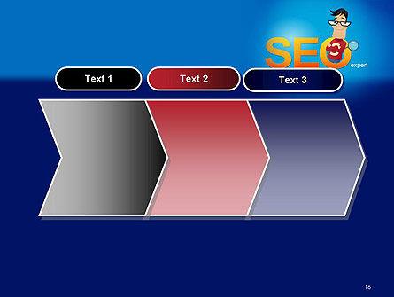 SEO Expert PowerPoint Template Slide 16