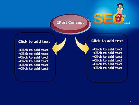 SEO Expert PowerPoint Template Slide 4