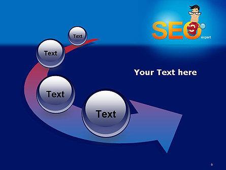 SEO Expert PowerPoint Template Slide 6