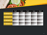 Healthy Snack PowerPoint Template#15