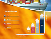 Sea Freight PowerPoint Template#8