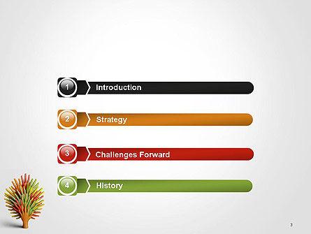 Cultural Diversity PowerPoint Template, Slide 3, 14235, Religious/Spiritual — PoweredTemplate.com