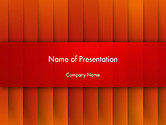Abstract/Textures: Tile Layers Abstract PowerPoint Template #14277