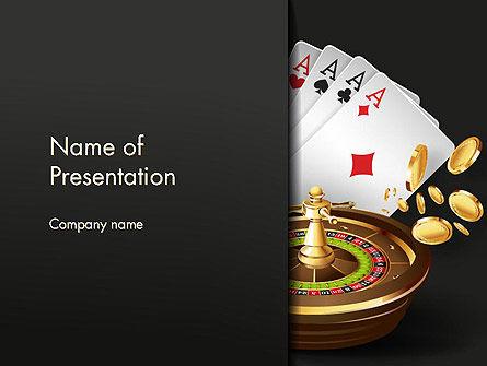 Gambling PowerPoint Template