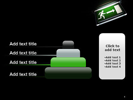 Emergency Lighting PowerPoint Template Slide 8
