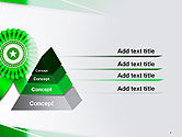 Certificate of Achievement PowerPoint Template#4