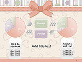 Baby Shower Invitation PowerPoint Template#11