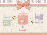 Baby Shower Invitation PowerPoint Template#13