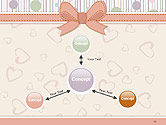 Baby Shower Invitation PowerPoint Template#14