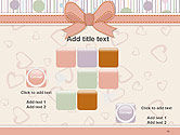 Baby Shower Invitation PowerPoint Template#16