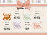 Baby Shower Invitation PowerPoint Template#19