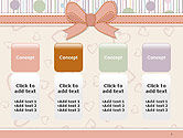 Baby Shower Invitation PowerPoint Template#5