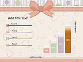 Baby Shower Invitation PowerPoint Template#8