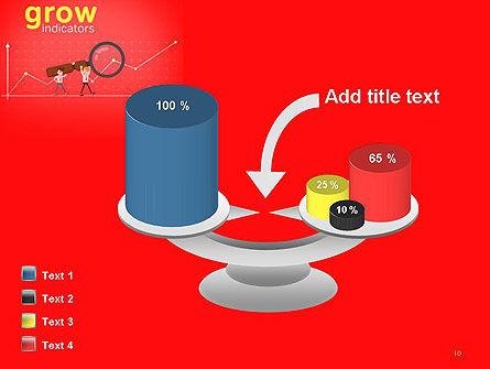 SEO Analysis Concept PowerPoint Template Slide 10