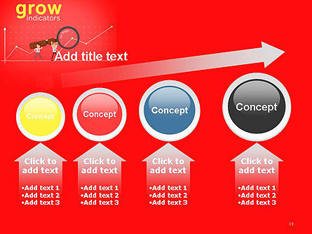 SEO Analysis Concept PowerPoint Template Slide 13