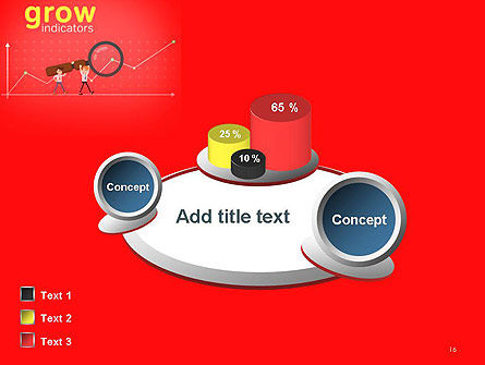 SEO Analysis Concept PowerPoint Template Slide 16