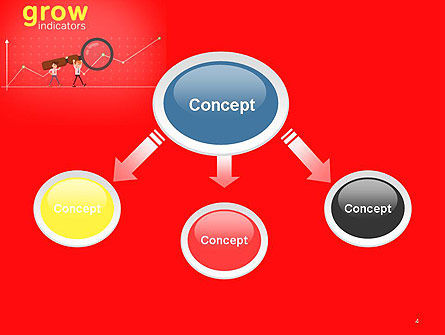 SEO Analysis Concept PowerPoint Template Slide 4