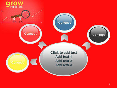 SEO Analysis Concept PowerPoint Template Slide 7