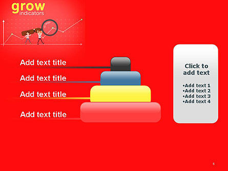 SEO Analysis Concept PowerPoint Template Slide 8