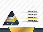 Business Style Abstract PowerPoint Template#12