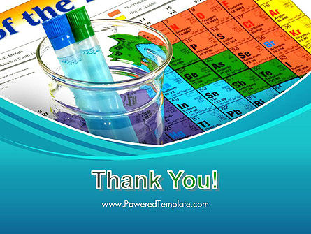 Chemistry Class PowerPoint Template Slide 20