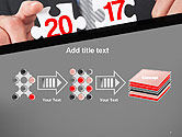 Hands and Puzzle 2017 PowerPoint Template#9