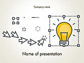 Idea Selection PowerPoint Template#1