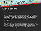 Process Action Activity Practice Procedure Task Concept PowerPoint Template#2