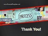 Process Action Activity Practice Procedure Task Concept PowerPoint Template#20