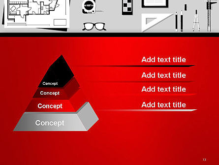 Construction Engineer Desktop PowerPoint Template Slide 12