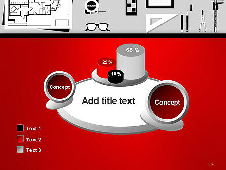 Construction Engineer Desktop PowerPoint Template Slide 16