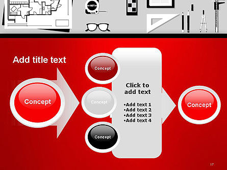 Construction Engineer Desktop PowerPoint Template Slide 17